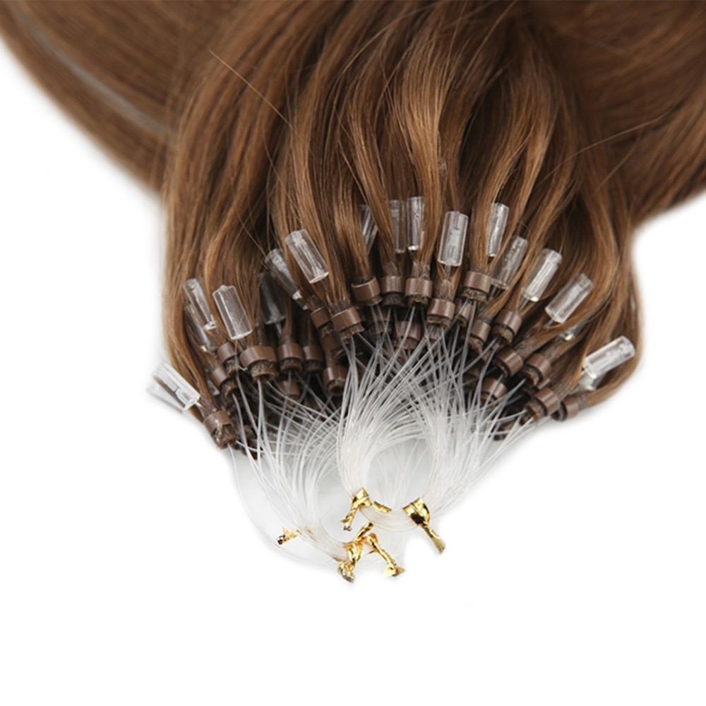 Micro Loop Hair Extensions Beauty Worx