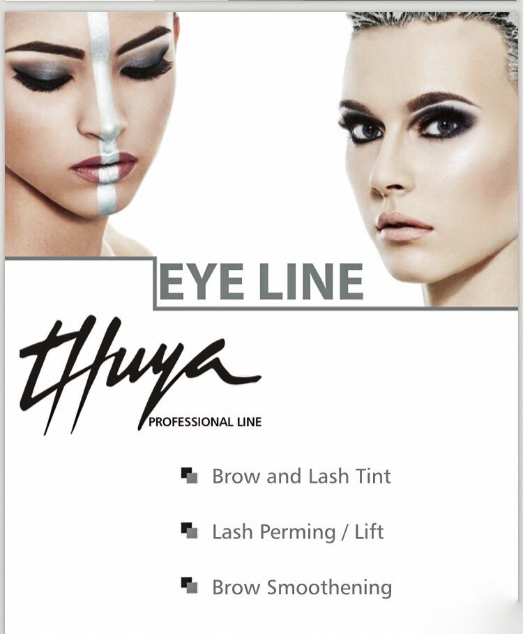 Image result for thuya brows